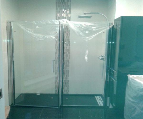 Reforma de baños Pamplona