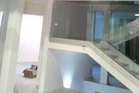 Rénovation complète d'un office