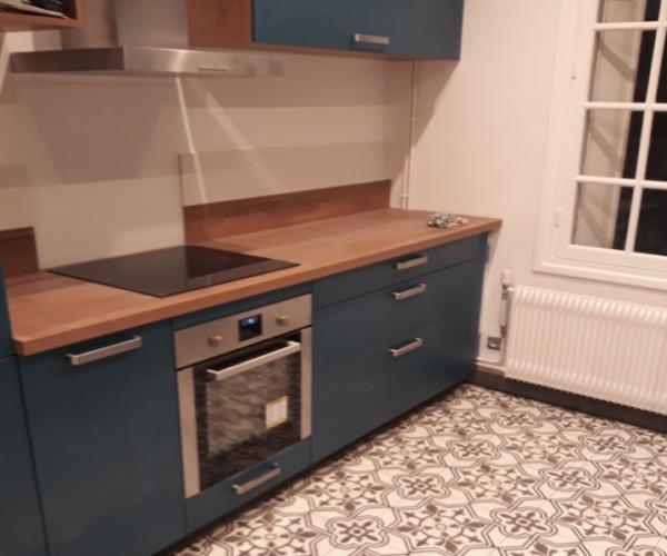 Reformas de cocinas en Pamplona