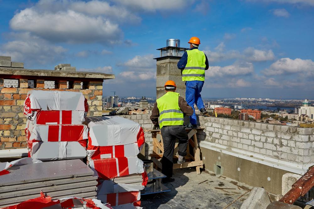 8 beneficios por las que rehabilitar la fachada es importante.