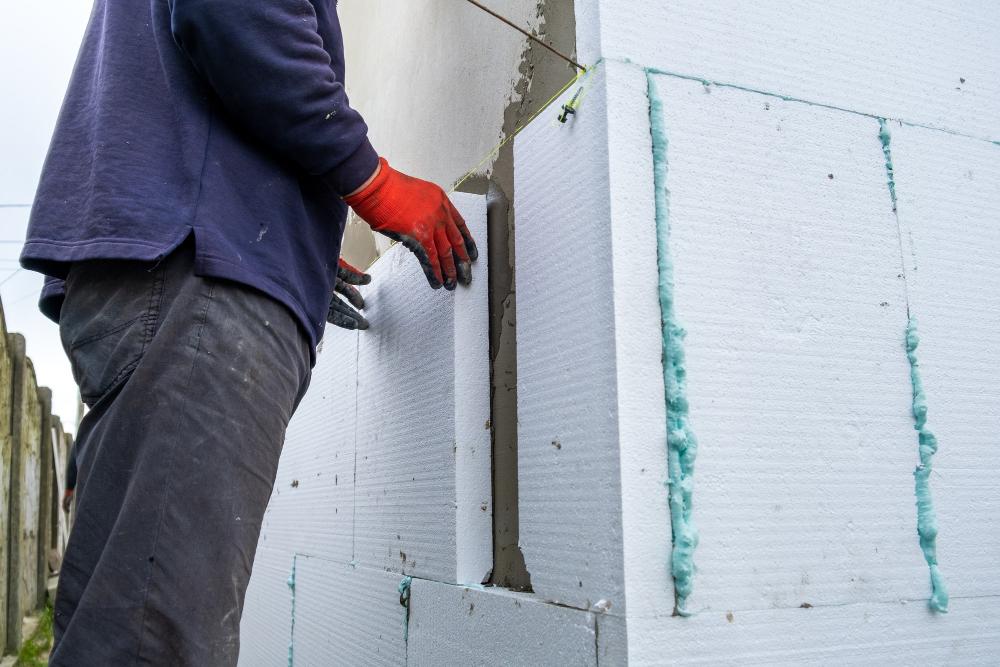 Porque realizar una rehabilitación de la fachada de tu casa.
